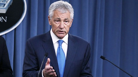 gty chuck hagel nt 130311 wblog Hagel Orders Review of Rules in Military Sex Assault Convictions