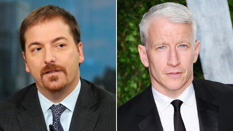 gty chuck todd anderson cooper nt 120417 wblog Journos, Politicos to Go Head to Head on Jeopardy! Power Players Week