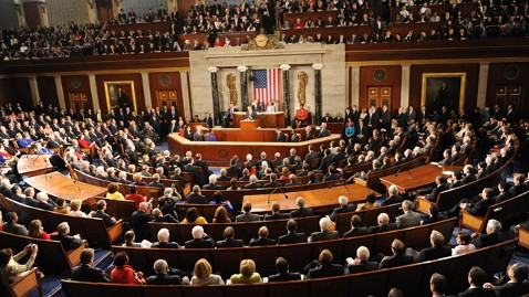 gty congress house floor overview thg 130103 wblog Fiscal Cliff Deal: Will You Pay More or Less Taxes Next Year?
