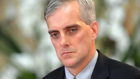 gty denis mcdonough jef 130117 wblog White House Makeover: Plouffe Out, McDonough to Chief of Staff