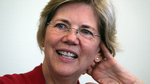 gty elizabeth warren jef 120504 wblog Mass. Senate Race: Warrens Cherokee Ancestry Stirs Debate