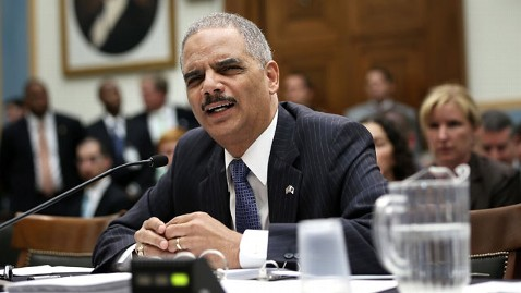 gty eric holder mi 130524 wblog Did Attorney General Eric Holder OK Attempt to Search Journalists Email?