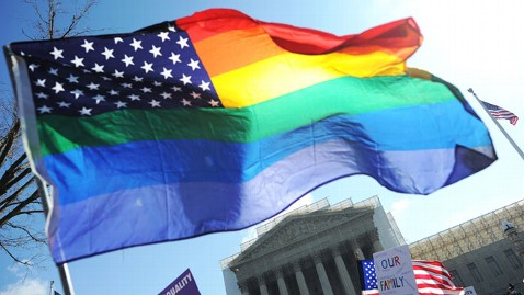 gty gay marriage nt 130326 wblog Gay Marriage Didnt Swing 2004 Election: Dowd