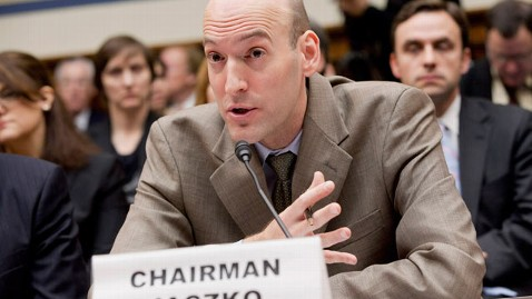 gty gregory jackzo thg 120521 wblog Nuclear Safety Chief Resigns Amid Criticisms