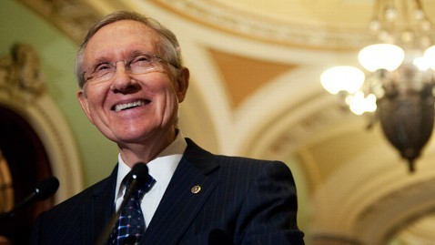 gty harry reid kb 130130 wblog NRA President: Harry Reids Role in Guns Debate a Guessing Game