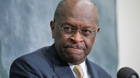 gty herman cain 2 ll 111102 wblog Herman Cain Accuser Will Not Go Public