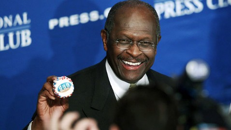 gty herman cain jt 120114 wblog Herman Cain to America: Lighten Up!