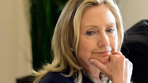 gty hillary clinton jef 120703 wblog Clinton Says Sorry to Pakistan, Afghan Supply Lines to Re Open