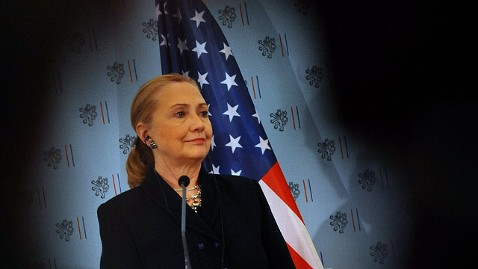 gty hillary clinton jt 121209 wblog James Carville: 90% of Dems Want Hillary Clinton