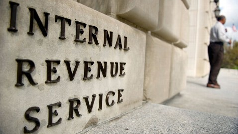 gty internal revenue service building irs thg 130515 wblog IRS Defends Agency Obamacare Official