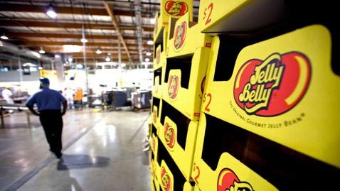 gty jelly belly factory jp 120329 wblog Rick Santorum, the Candy Man