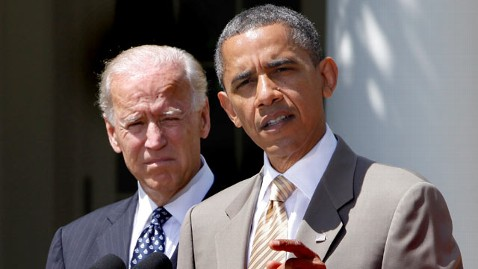 gty joe biden barack obama speak thg 121219 wblog Obama Taps Biden for Post Newtown Action Plan