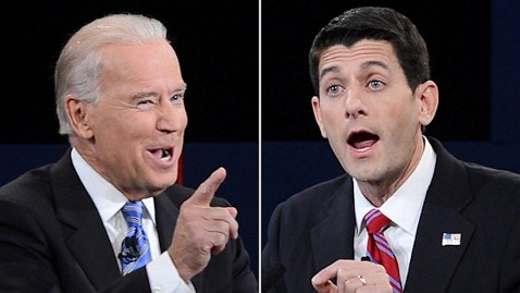 gty joe biden paul ryan gestures ll 121011 wblog Vice Presidential Debate Live Blog and Fact Check