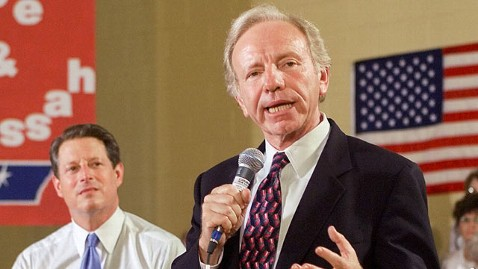 gty joe lieberman nt 120613 wblog Despite Threat of Cyber 9/11, Lawmakers Punt Cyber Security Bill