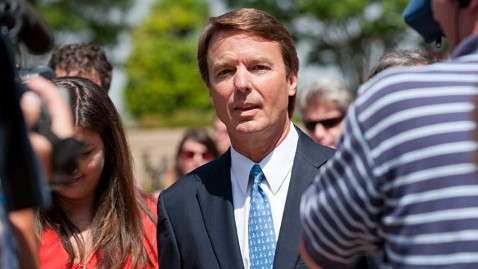 gty john edwards nt 111017 wblog John Edwards Letter to the Court: No Conflict for Defense Attorney