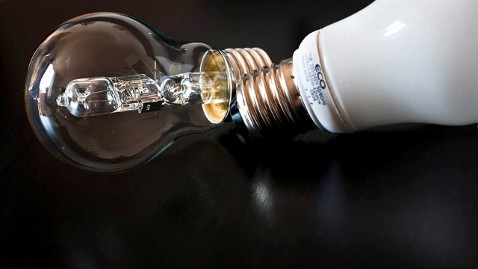 gty light bulbs jef 111216 wblog Congress Defunds Ban on Incandescent Light Bulbs but Doesnt Quite Save Them