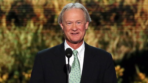 gty lincoln chafee kb 130529 wblog Rhode Island Gov. Lincoln Chafee to Become a Democrat