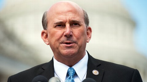 gty louie gohmert nt 120720 wblog Rep. Gohmert: Did No One Else in Aurora Theater Have a Gun?