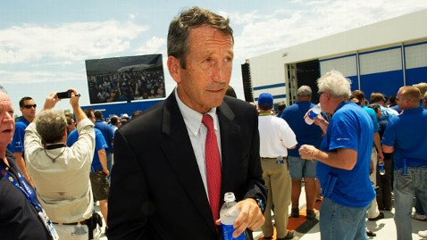 gty mark sanford tk 130116 wblog South Carolina TV Wars: Mark Sanford vs. the World