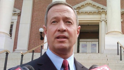 gty martin omalley jef 130114 wblog Maryland Gov. OMalley Backs Gun Control Bill