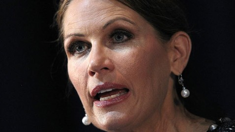 gty michele bachmann jp 111028 wblog Tea Party Activist Calls on Bachmann to Quit Race