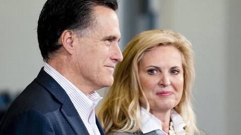 gty mitt ann romney jef 120305 wblog Romneys Heavyweight Introduction on Super Tuesday Eve