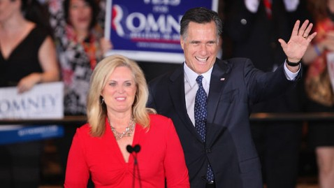 gty mitt ann tk 120320 wblog Ann Romneys Birthday Bash at Trump Tower Sells Out