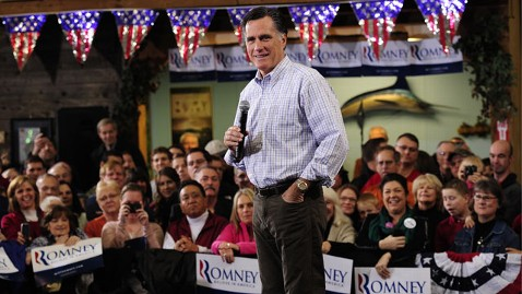 gty mitt romney colorado thg 120207 wblog Can Mitt Romney Claim A Home Field Advantage In Michigan? (The Note)