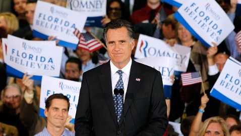 gty mitt romney jp 120201 wblog The Lessons Mitt Romney Said He Learned In Florida