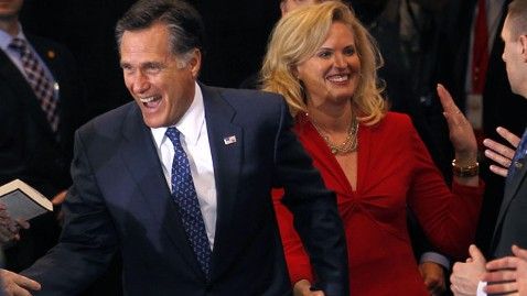 gty mitt romney supporters michigan nt 120228 wblog Michigan Delivers For Mitt, But Will It Bring Super Tuesday Momentum? (The Note)