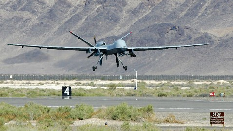 gty mq9 reaper uav drone ll 111213 wblog U.S. Predator Drone Crashes in Seychelles