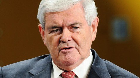 gty newt gingrich dm 111117 wblog Newt Gingrich Gets His Own History Book in Citizen Newt
