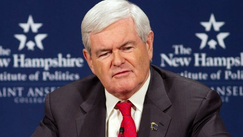 gty newt gingrich jef 111213 wblog Newt Gingrich Should Stay Above the Fray, Former Republican Strategist Says