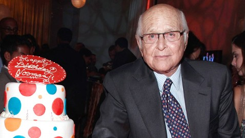 gty norman lear birthday thg 120622 wblog Norman Lear: Politics Belongs in TV Shows