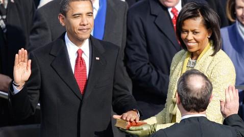 gty obama lincoln bible dm 130110 wblog Obama Picks Lincoln, MLK Bibles for Inauguration