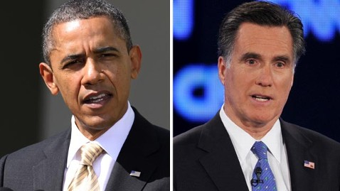 gty obama romney jef 120402 wblog Obama to Crash Debate Prep in Nevada as Campaigns Lower Expectations