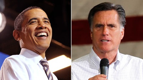 gty obama romney nt 120229 wblog Obama Surpasses Romney in Swing States, Helped by Women