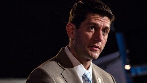 gty paul ryan jef 120605 wblog Veep Beat: Paul Ryans Rising Momentum