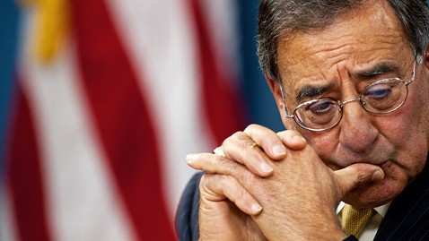 gty pentagon leon panetta ll 111121 wblog Supercommittee Failure Prompts Fear of Devastating Pentagon Cuts