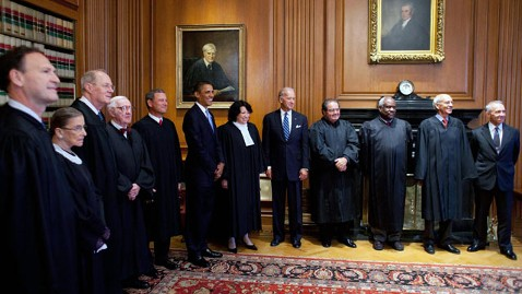 gty potus scotus thg 120329 wblog Can President Obama Win By Losing at the Supreme Court?