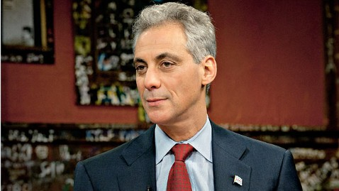 gty rahm emanuel cc 120712 wblog 11 Chicago Cops Sue City, Accusing Rahm Emanuel of Discrimination
