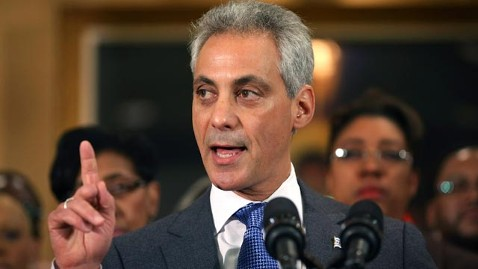 gty rahm emanuel jef 130114 wblog Chicago Pension Funds to Divest Gun Makers