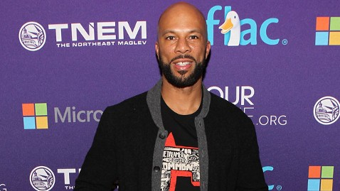 gty rapper common jt 130120 wblog Youth and Kids Balls Kick Off Inauguration Festivities