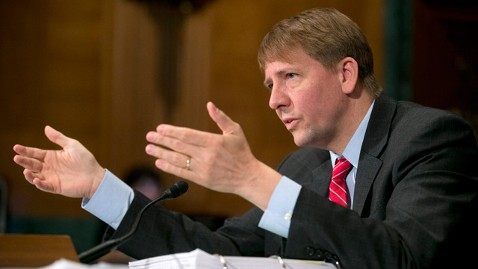 gty richard cordray ll 130124 wblog With Cordray Nomination, Obama Renews Fight With GOP