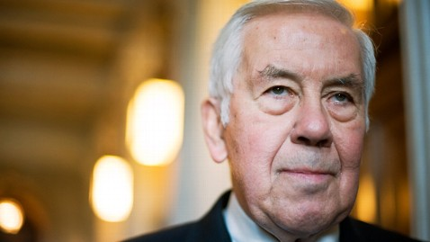 gty richard lugar ll 120315 wblog Mourdock Defeats Lugar in GOP Indiana Senate Primary