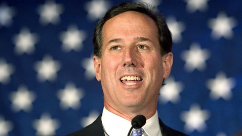 gty rick santorum dm 120405 wblog Nightline Daily Line, April 10: Santorum Out