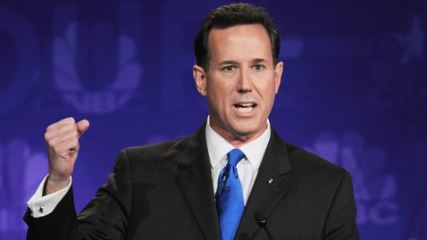 gty rick santorum jef 111206 wblog Iowas Secretary of State Matt Schultz to Endorse Rick Santorum