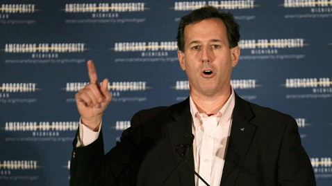gty rick santorum jt 120225 wblog Rick Santorum Regrets Saying JFKs Religion Speech Made Him Want to Throw Up
