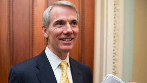 gty rob portman jp 120530 wblog Veep Beat: Two Contenders Boosting Foreign Policy Cred