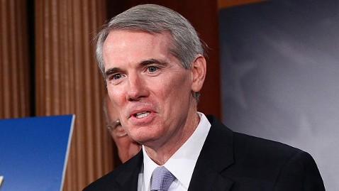 gty rob portman thg 120425 wblog Vice Presidential Contender Rob Portman Says Its Not About Sizzle